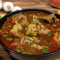 Chicken Curry Masala-iHomCare